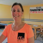 Annette Richter (Übungsleiterin)