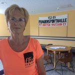 Doris Welsandt (Übungsleiterin)