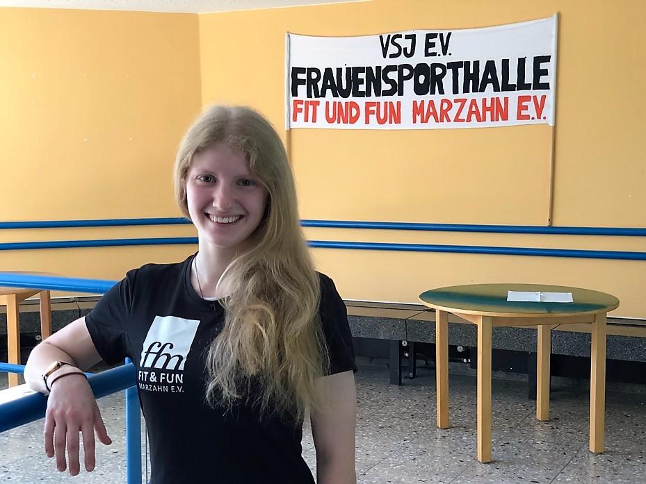 Elisabeth Schneider (BFD)