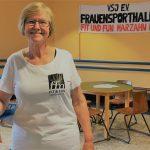 Brigitte Dame (Vorsitzende FFM e.V.)